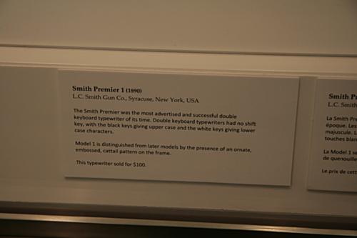[Picture: Smith Premier 1 (1890) 6: caption]