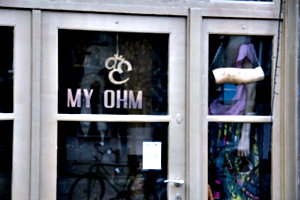 [picture: My Ohm]