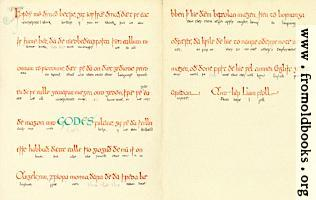 [picture: Anglo-Saxon-style calligraphy]