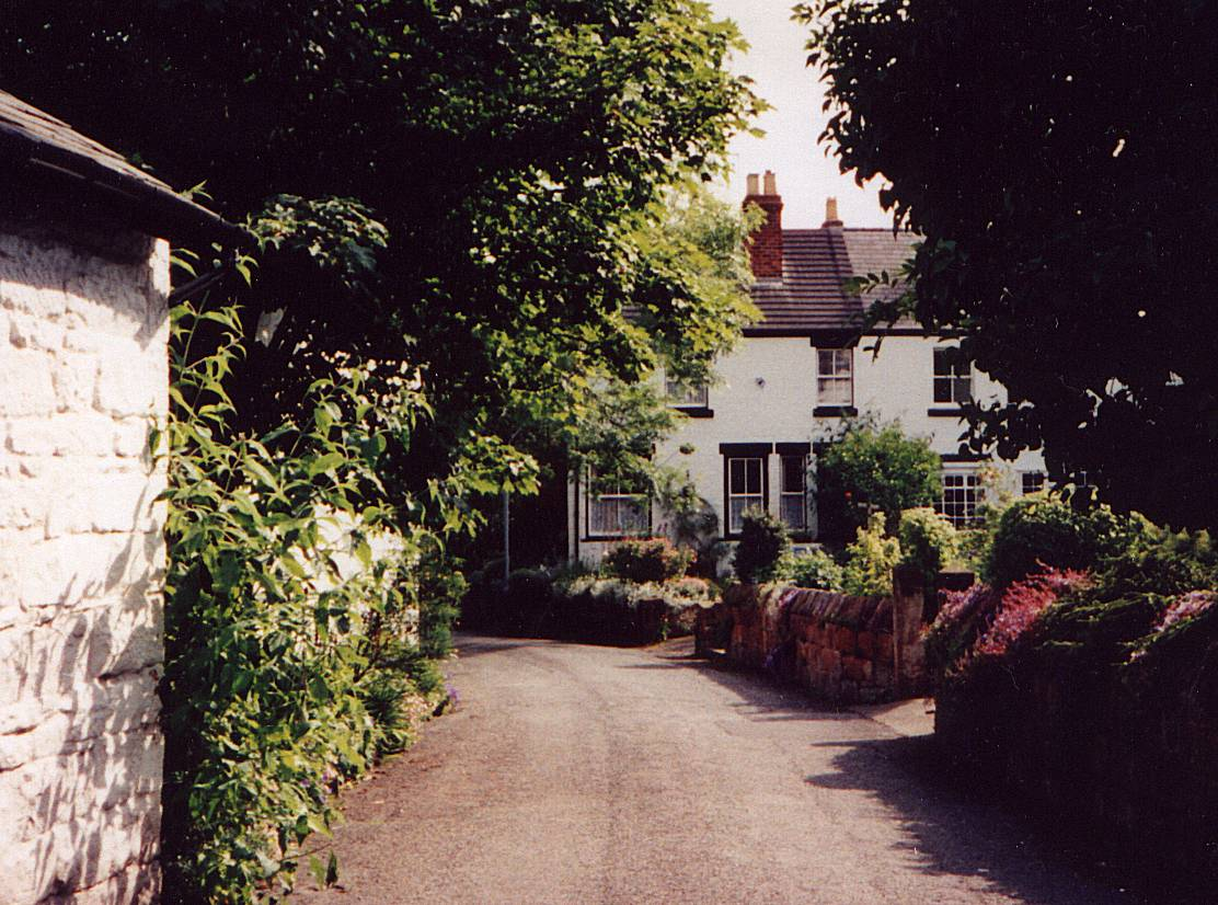 [Picture: The Lydiate, Lower Heswall]